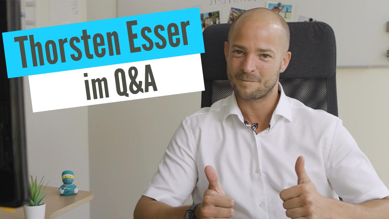 Thorsten Esser