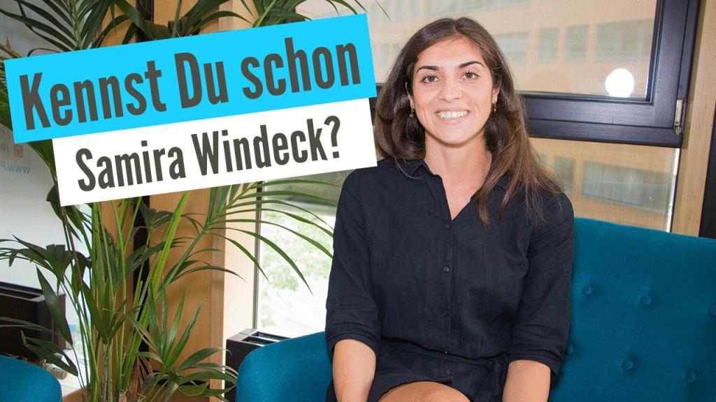 Samira Windeck (Disponentin aus Köln)